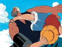 Morgan contre Luffy ! Qui est cette belle inconnue ?