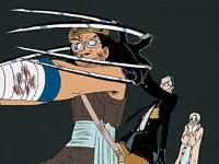 Luffy se réveille ! La rébellion de mademoiselle Kaya