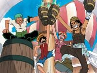L'explosion de colère ! Kuro contre Luffy : le combat final !