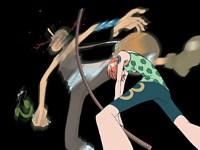 La disparition d'Usopp ?! À quand le débarquement de Luffy ?