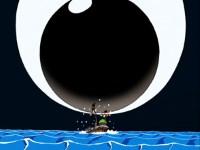Le premier obstacle ? Laboon, la baleine géante