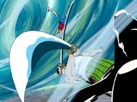 Un combat sérieux ! Luffy contre Zoro, le duel inattendu !