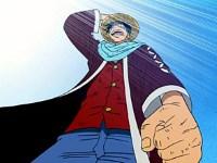 Luffy contre Vivi ! Un serment d'amitié