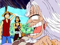 Zeny de l'île aux chèvres ! Un bateau pirate dans la montagne !