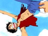 La chute de Luffy ! Le jugement divin et le souhait de Nami