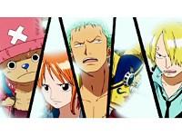 À la poursuite de Luffy ! L'équipage au chapeau de paille au combat !