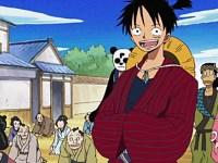 Le retour de Luffy, le chef ! Loterie et déboires, rêve ou réalité ?