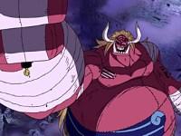 Luffy est notre ennemi ! Le plus puissant des zombies contre les pirates !