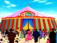 Tout le monde au cirque