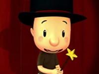 Maixent le magicien