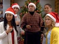 Power Rangers spécial Noël