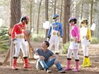 N'est pas Power Ranger qui veut