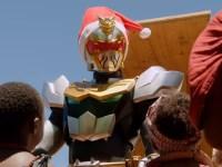 Le Noël du Robot Chevalier