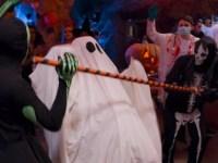 Vrai fantôme pour faux Ranger