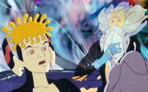Le prince d'Atlantis