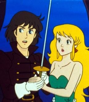 Le prince et la sirène