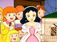 L'anniversaire de la petite princesse