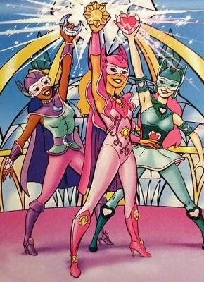 Princesse Starla et les joyaux magiques