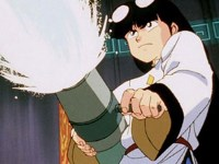 Ranma contre Mathias