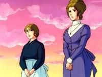Deux mères