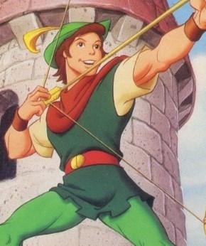 Robin des Bois Junior
