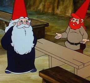 La sagesse des Gnomes