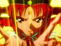 Les derniers instants de la princesse Kakyû ! Galaxia vient sur Terre