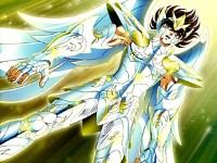 La légendaire armure divine