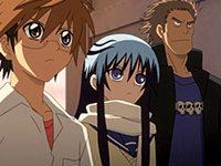 Tamazuki et les sept ombres