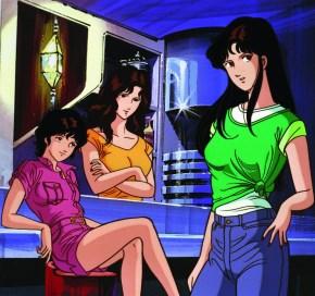 Saison 1 - 36 épisodes (01 à 36)