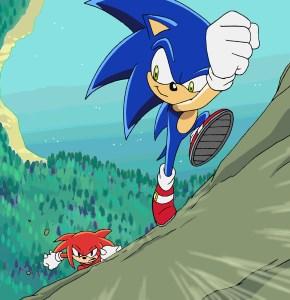 Sonic X