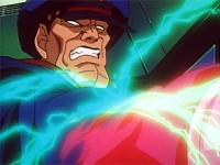 L'agonie de Ryu
