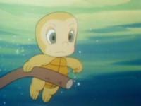La courageuse petite tortue
