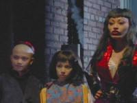 Cœur de vampire (2)