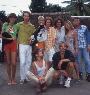 Saison 1 (1996) - 13 épisodes (01 à 13)