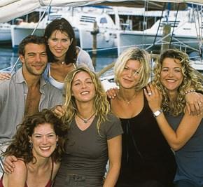Saison 5 (2004) - 18 épisodes (143 à 160)