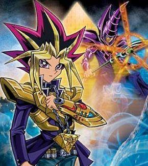 Yu-Gi-Oh ! Capsule Monsters