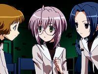 Paiement 01 : Les yeux de Shinigami