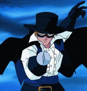 Zorro la légende continue